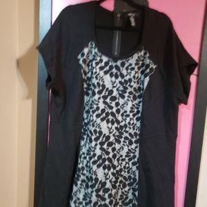 Macy's style&co dress 3x